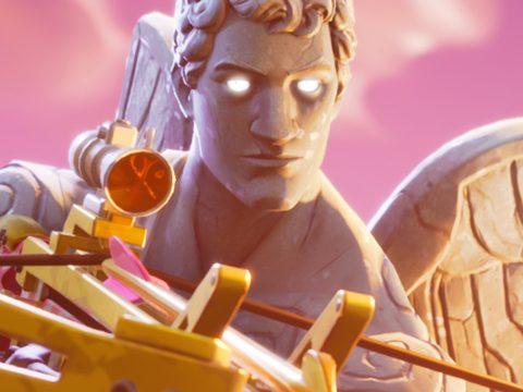 Valentine's Day In-Game Event Roundup Ft. Fortnite Battle Royale