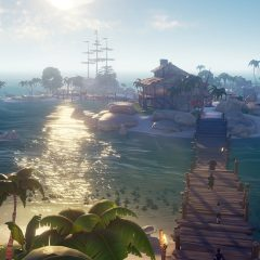 Sea of Thieves Beta Impressions