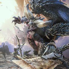 What is Monster Hunter: World High Rank Mode?