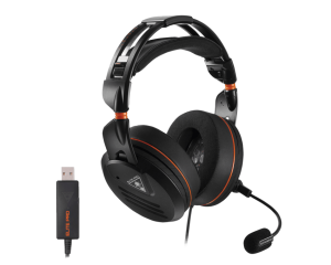 Elite Pro PC Edition - Tournament Gaming Headset from Turtle Beach.