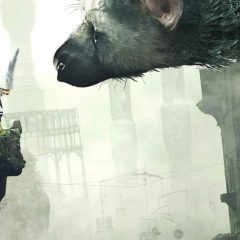 The Last Guardian – A synergy of different art forms