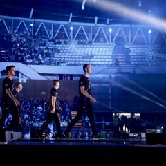 Astralis Aim For The Stars At IEM Katowice