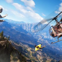 6 Things to Know Before You Play Far Cry 5