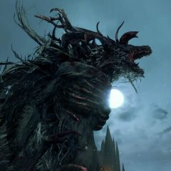 How to Kill Cleric Beast in Bloodborne