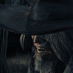 How to Kill Father Gascoigne in Bloodborne