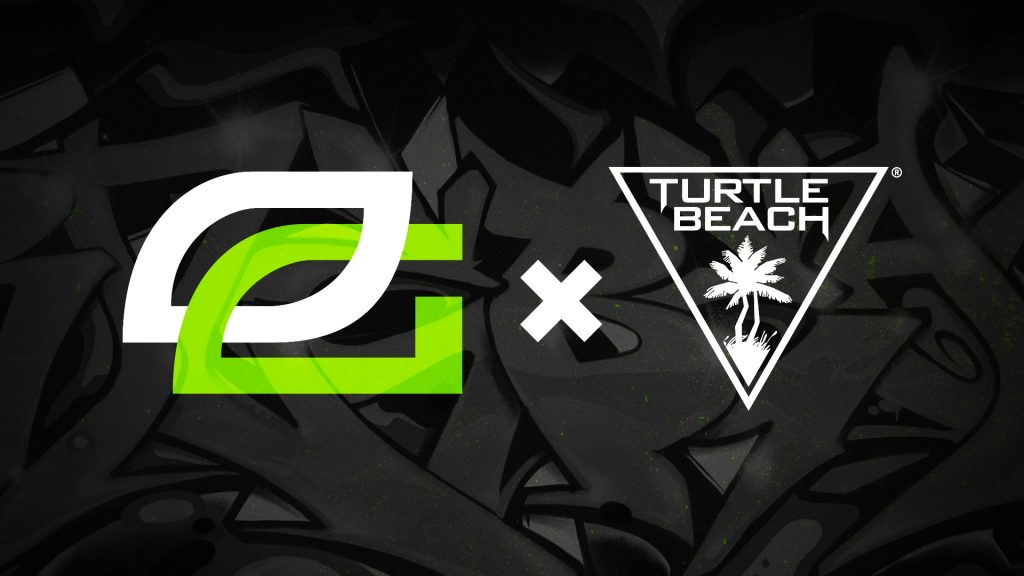 Turtle Beach and OpTic Gaming expand partnership.