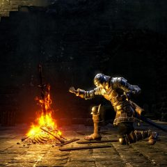 Hands-on with Dark Souls Remastered