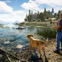 How to Get a Fishing Pole in Far Cry 5