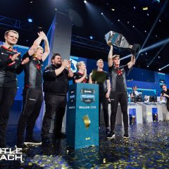 Astralis Dominates ESL Pro League Season 7