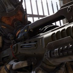 Everything We Know About Call of Duty Black Ops 4