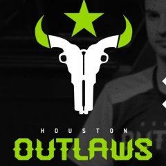 Turtle Beach And Houston Outlaws Band Together