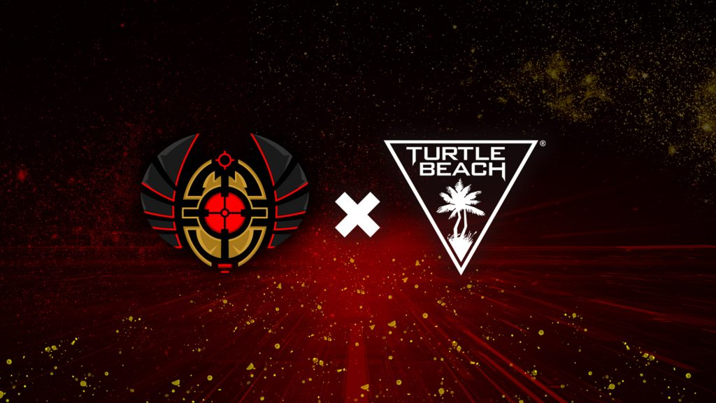 Kephrii and Turtle Beach join forces