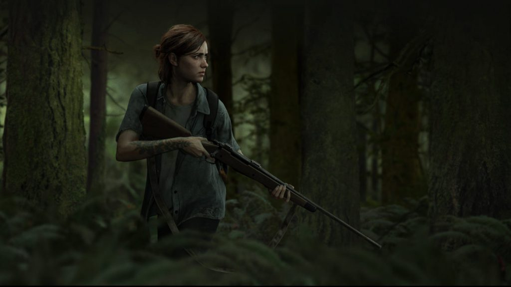 The Biggest Trailers of E3 2018