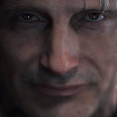 Everything We Know About Death Stranding