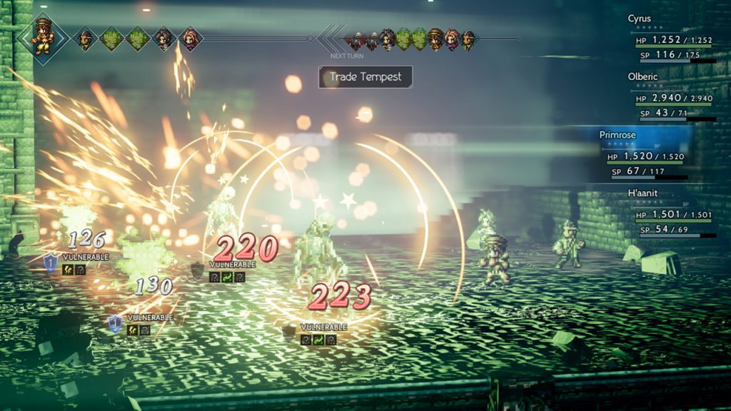 8 Things We Love About Octopath Traveler Turtle Beach Blog