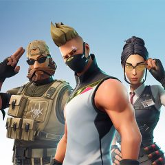 Five Ways To Have Fun In Fortnite Season 5 That Aren't A Victory Royale