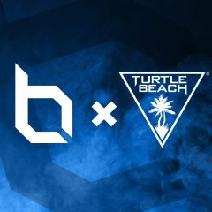 Turtle Beach Extends Dominating Esports Roster With Obey Alliance