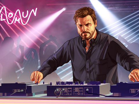 The Four DJs Set to Ignite the Nightlife in GTA Online