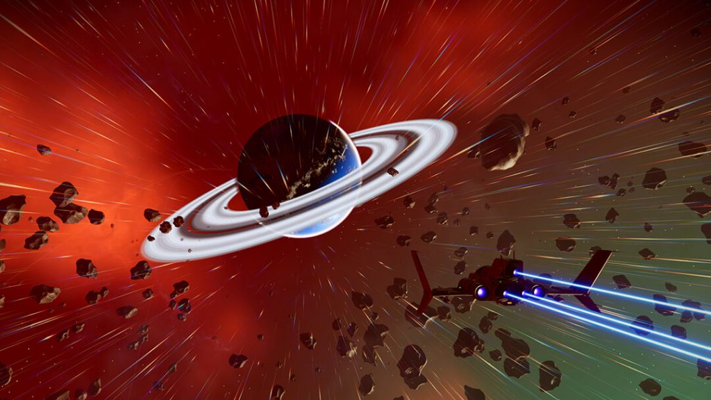 With the NEXT update, is No Man's Sky finally the game we were promised?