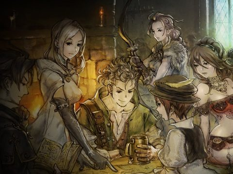 How to Choose the Right Secondary Jobs in Octopath Traveler