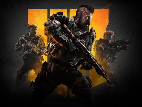 Call of Duty: Black Ops 4 Beta Impressions