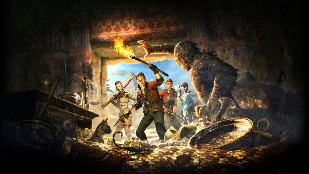 Everything You Need To Know About Strange Brigade
