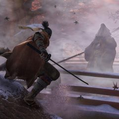 How Devil May Cry 5 and Sekiro: Shadows Die Twice Are Evolving The Way Of The Blade