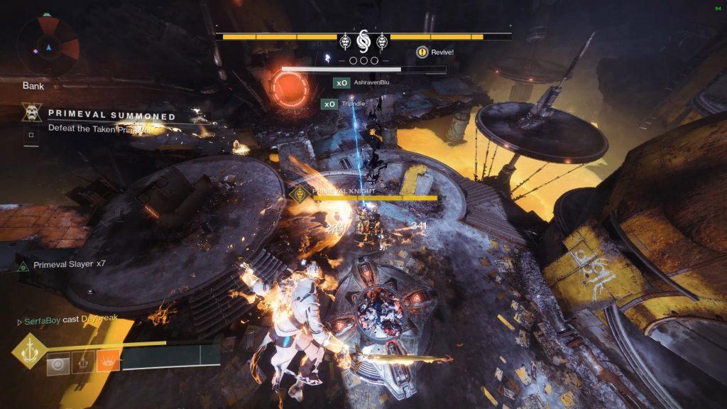 Tips to Win Big in Destiny 2: Forsaken's Gambit Mode | Turtle Beach Blog