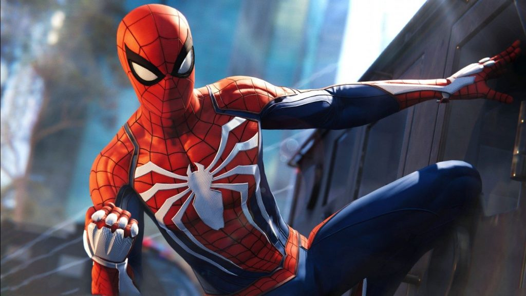 How Marvel's Spider-Man Makes You Actually Feel Super