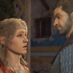 Who To Romance In Assassin's Creed Odyssey