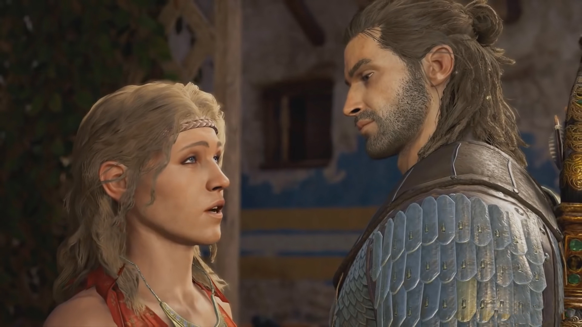 Who To Romance In Assassin S Creed Odyssey Turtle Beach Blog