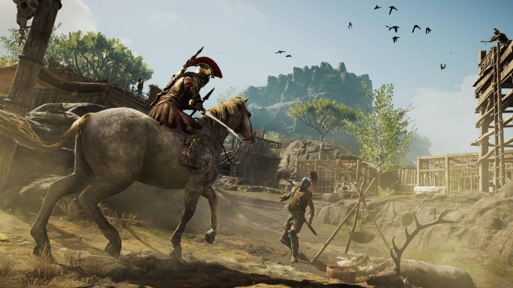 Horse Riding Odyssey