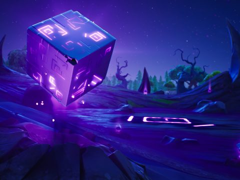 Fortnite Season 6: Are Shadow Stones actually OP?