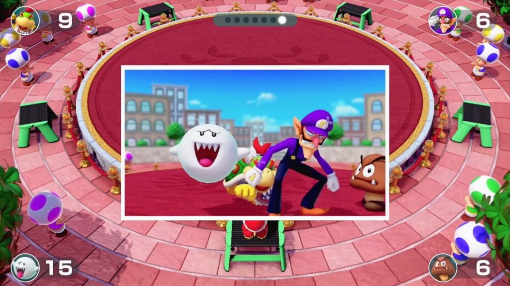 The 11 Super Mario Party Mini-Games That Will Lose You