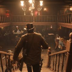 The Tiny Details That Make Red Dead Redemption 2 Come To Life