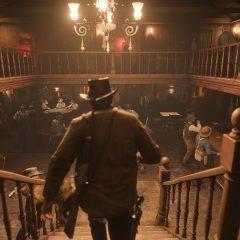 Die kleinen Details die Red Dead Redemption 2 ausmachen