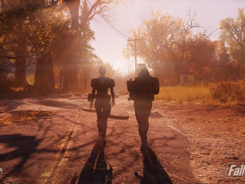 How To Survive The Wasteland In Fallout 76
