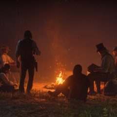 The Best Side Stories In Red Dead Redemption 2