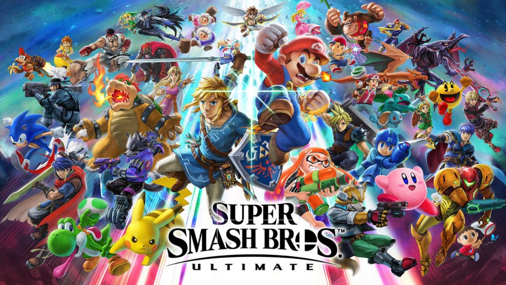 The Super Smash Bros. Ultimate Fighters That Need to Join or We Riot