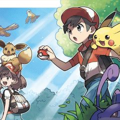 Pokemon Let's Go! How The World Has Changed Since Red, Blue and Yellow