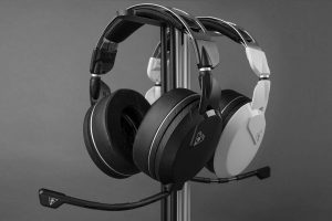 The Turtle Beach Elite Pro™ 2 + SuperAmp™.