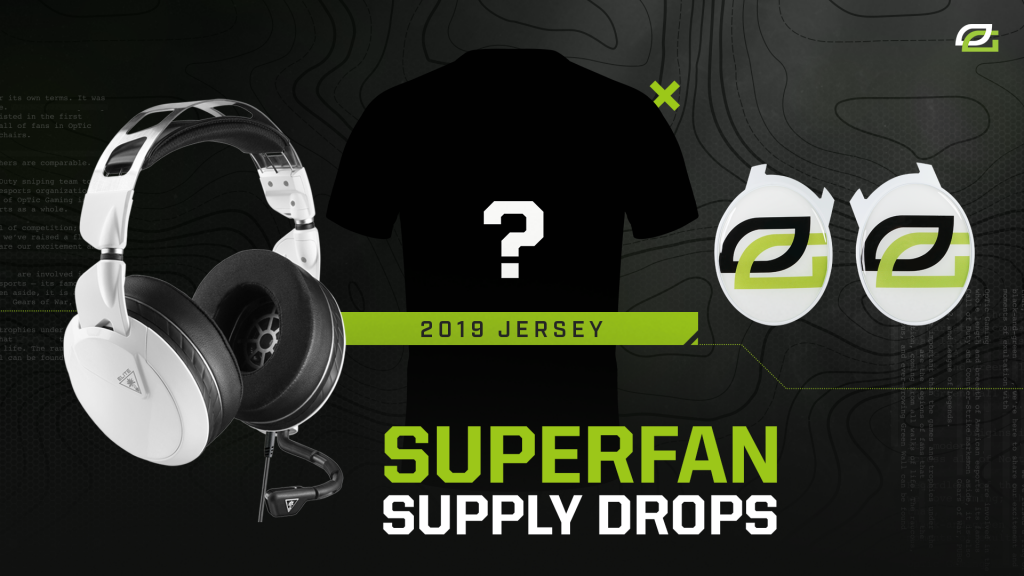 Turtle Beach x OpTic Gaming End Of Year Sweepstakes Giveaway