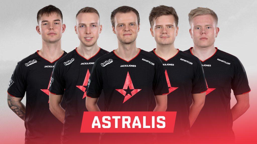 Was für ein Jahr! Astralis war 2018 nicht zu stoppen: Ein Rückblick!