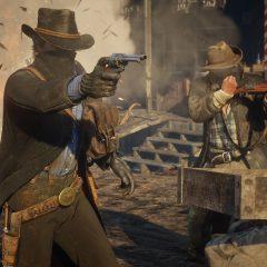 Der echte Battle Royale Modus für Red Dead Redemption 2 ist endlich da!