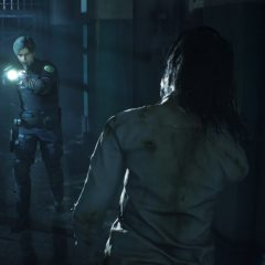 Resident Evil 2: Then Versus Now