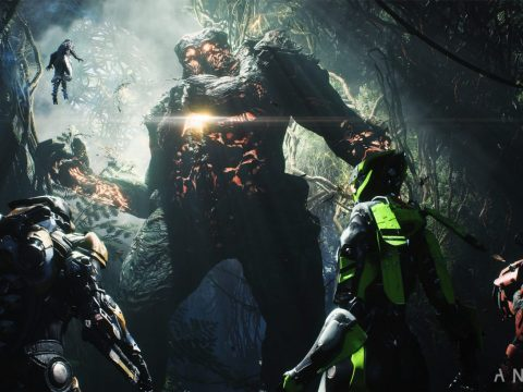 Things We Learned From The Anthem Demos