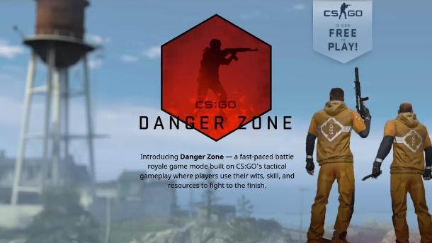 Counter-Strike: Global Offensive – l'avenir après le Free2Play