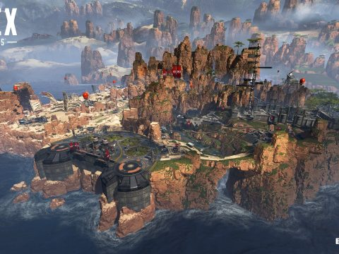 Apex Legends Loot Guide: Where to Find High Tier Gear