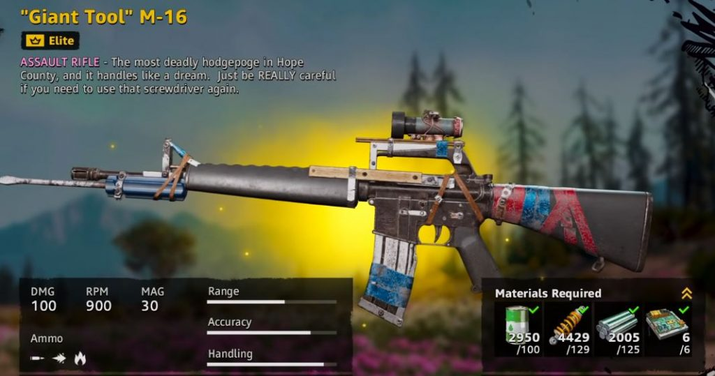 The Best Guns In Far Cry New Dawn | Turtle Beach Blog