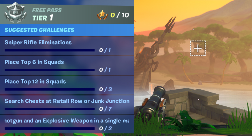 tired of trying to complete challenges with a squad that doesn t know what to do those days are long gone thanks to the new party assist feature that was - fortnite mic doesnt work